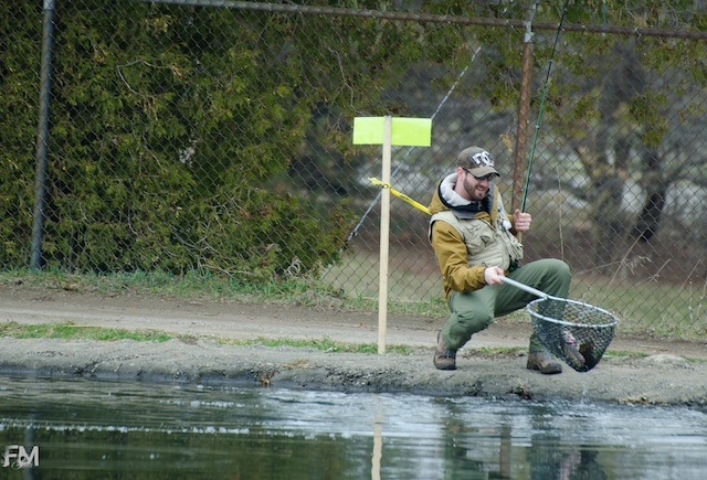 SFFC 2015 Ontario Fly Fishing Championship