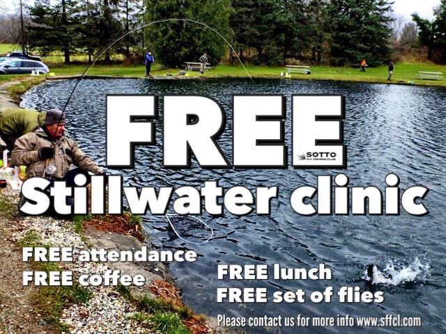 FREE STILLWATER CLINIC