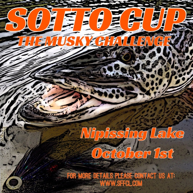 Sotto Cup – The Musky Challenge