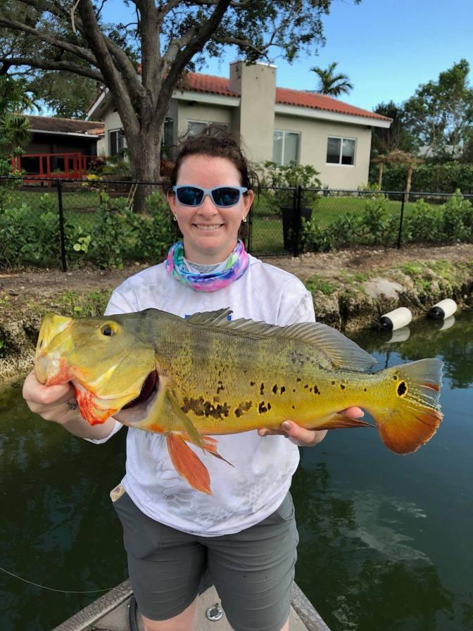 Florida Challenge 2018