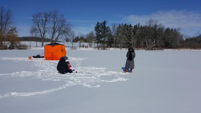 Ice challenge 2
